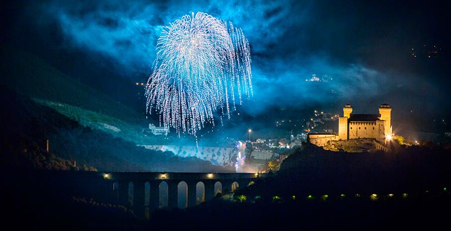 spoleto-fireworks